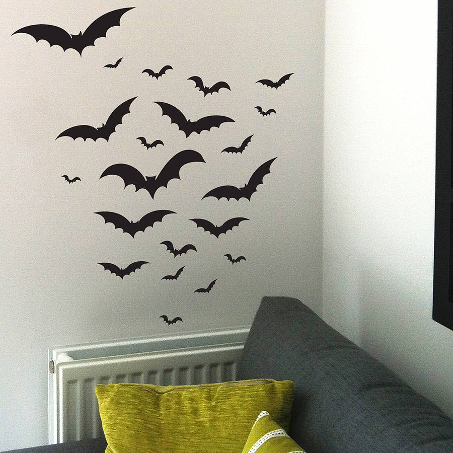 Halloween Wall Decor top 10 printable decoration ideas for your halloween party