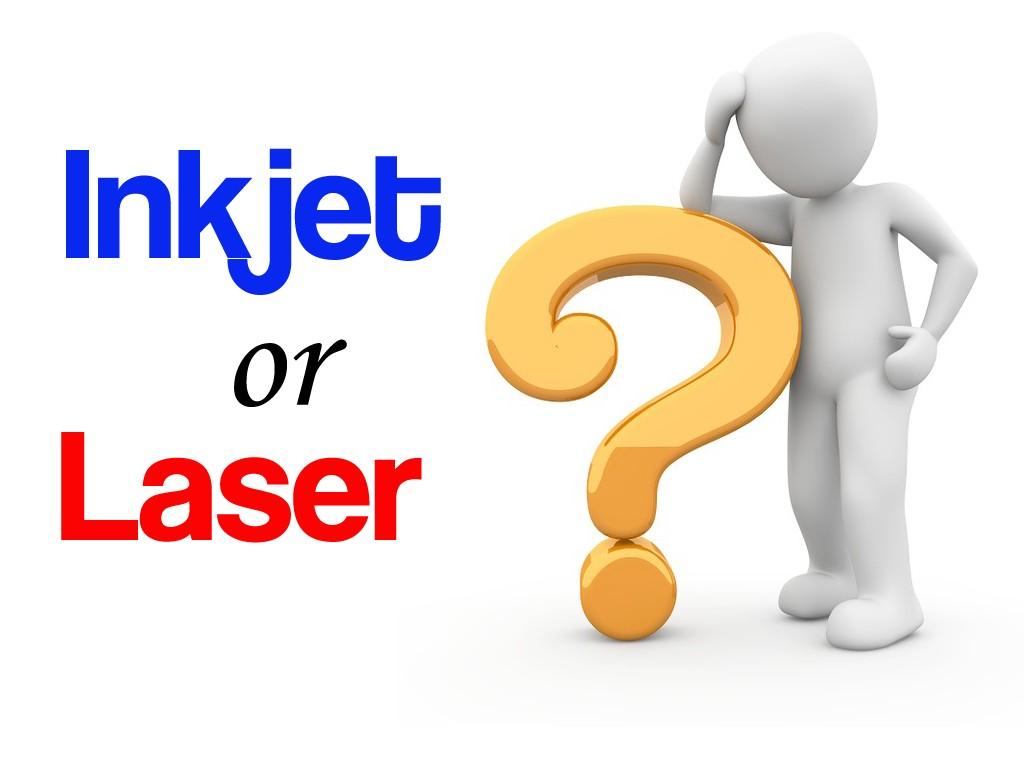 Color printing inkjet vs laser - Which Is More Economical Inkjet Or Laser Printer Ink Toner Store Blog