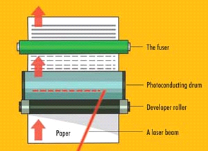 50 Common Printer Problems and How to Fix Them - Ink Toner Store Blog